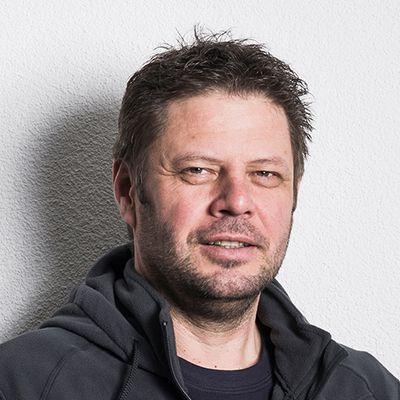Jürgen Glätzle