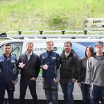 Team Wucherer Energietechnik 2019